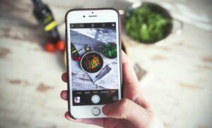 ハンドメイド商品をひとめぼれ商品に変える商品撮影
