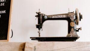 ハンドメイド製作作業を依頼する小ロット縫製工場