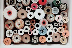 ヌッテに依頼する時の材料とパターンについて